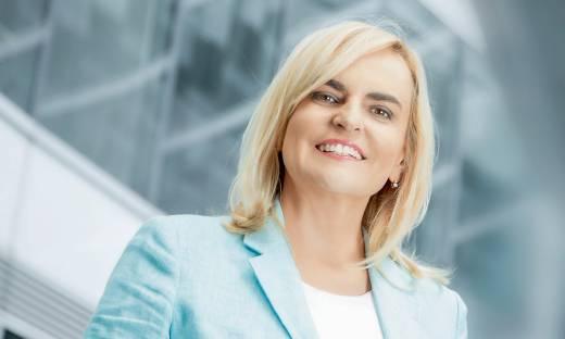 Beata Majewska: Na kryzysie można wygrać! [WYWIAD]