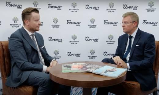 Czy aktywność funduszy VC zmniejsza atrakcyjność polskiej giełdy? Wywiad z Maciejem Trybuchowskim