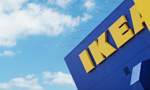 IKEA Polska z rekordową sprzedażą. Rośnie udział sprzedaży online