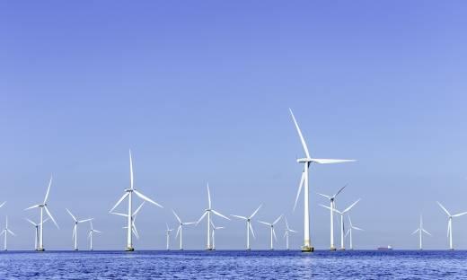 PGE zachęca przedsiębiorców do wspólnego budowana farm wiatrowych na Bałtyku