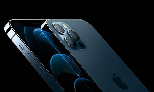 iPhone 12 Pro sprzedaje się świetnie pomimo pandemii