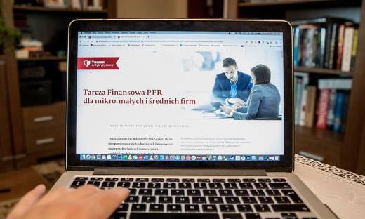 Kompedium wiedzy o tarczy finansowej 2.0. Co trzeba zrobić, by zdobyć finansowanie?