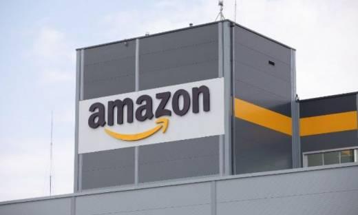 Amazon stworzy pod Łodzią centrum logistyki e-commerce