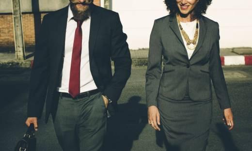 Kobiety w biznesie wciąż mniejszością