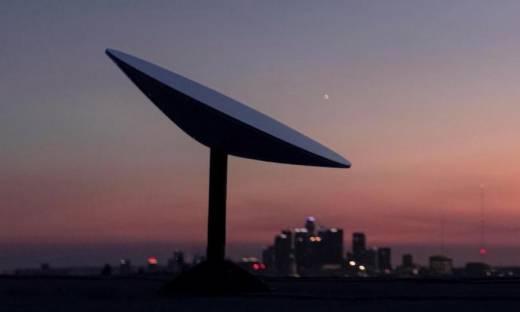 Starlink, czyli internet z kosmosu, ma już ponad 1700 satelitów. Dostępny w kilkunastu krajach