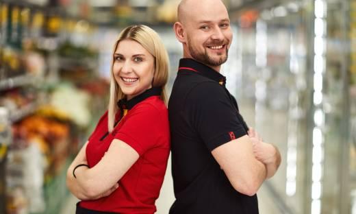 Jeronimo Martins: Chcemy zaszczepić pracowników sklepów Biedronka