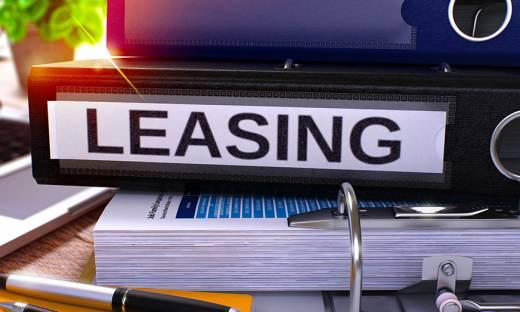 Leasing przedsięwzięć biznesowych - finansowanie na niepewne czasy