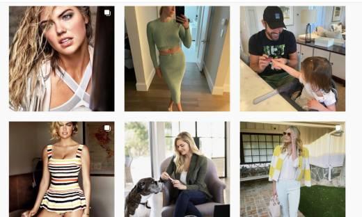 Kate Upton - młoda, piękna i bogata. Co stoi za jej sukcesem?