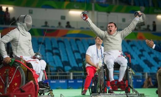 """Adrian Castro: """"Jadę po medal"""" [WYWIAD]"""
