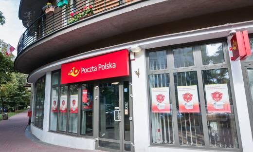 Poczta Polska była nieuczciwa wobec konkurentów. Jest decyzja UOKiK