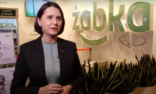 Anna Grabowska, Żabka: Nie ma alternatywy dla zrównoważonego rozwoju