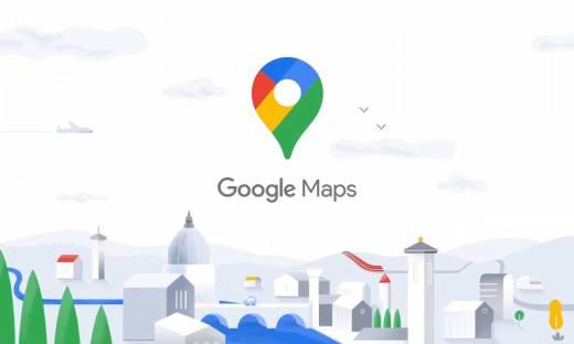 Nowa funkcjonalność Google Maps to duże ułatwienie dla mieszkańców miast