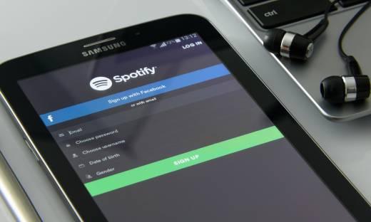 """Szef Spotify apeluje do muzyków: """"Weźcie się do roboty!"""""""