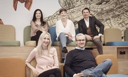 Pracuj Ventures postawi na Ukrainę