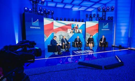 Kongres 590. Najważniejsze tematy dla przyszłości Polski