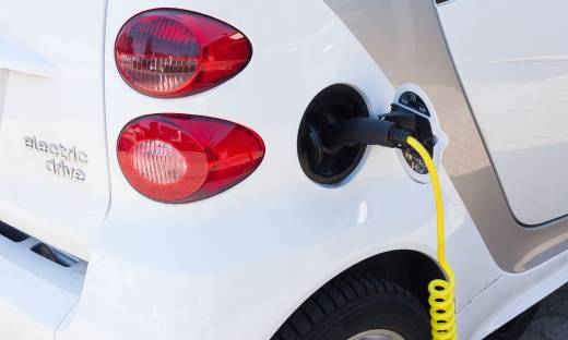 Rekordowa dynamika finansowania eko-pojazdów