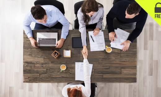 Trendy w rekrutacji w sektorze finansowym