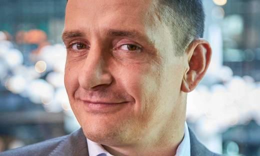 Bez kompleksów. Wywiad z szefem Lenovo Polska
