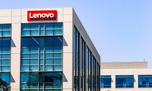 Lenovo odsłania karty. Na czym zarabia technologiczny gigant?