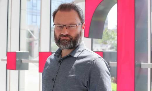 """Paweł Dobrzański: Dziś hakerzy łowią siecią. Trzeba unikać """"błędów wieku dziecięcego"""" [WYWIAD]"""
