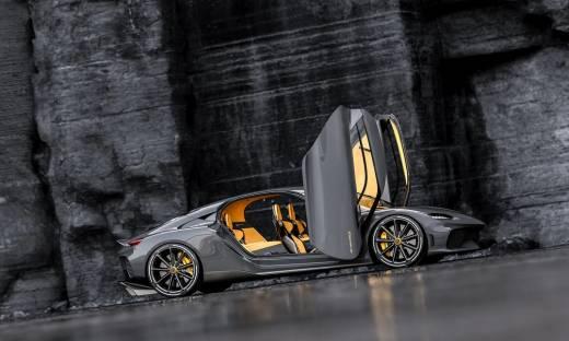 Samochody Koenigsegg będzie można kupić w Katowicach