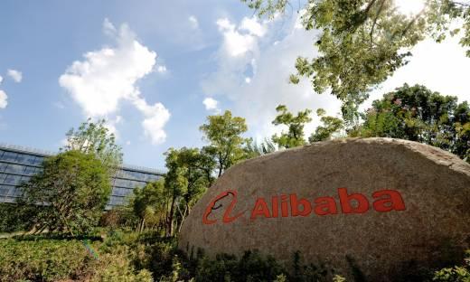 Alibaba z rekordowym wynikiem podczas Dnia Singla