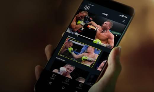 Serwis streamingowy DAZN wkrótce dostępny w Polsce. Co znajdzie się w ofercie?