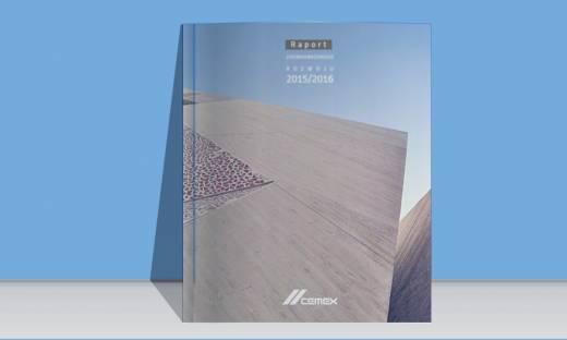 Cemex Polska opublikował Raport zrównoważonego rozwoju