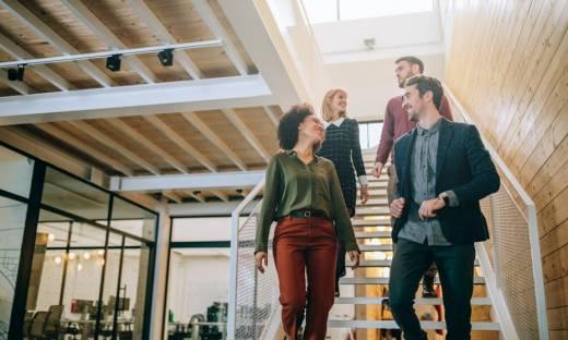 Większość pracowników, którzy nie dostali podwyżki w 2019 roku, szuka nowej pracy