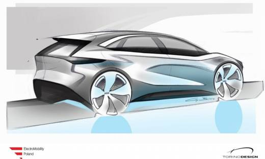 28 lipca odbędzie się premiera polskiej marki samochodów elektrycznych