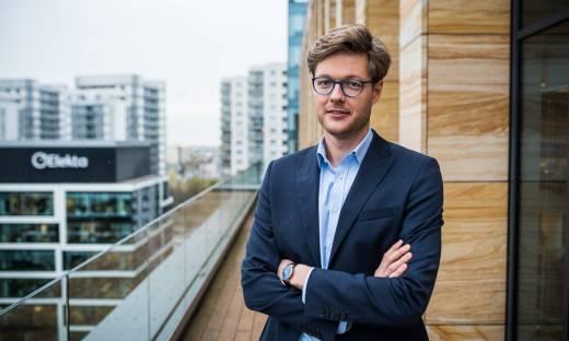 Michał Konowrocki, Uber Polska: Nadchodzi decydujący moment [WYWIAD]