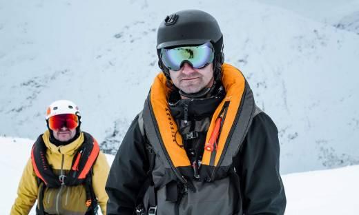 Z polskich kamizelek lawinowych korzystają austriackie służby ratunkowe. W planach współpraca z TOPR