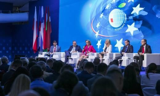 Ostatni dzień Forum Ekonomicznego 2020