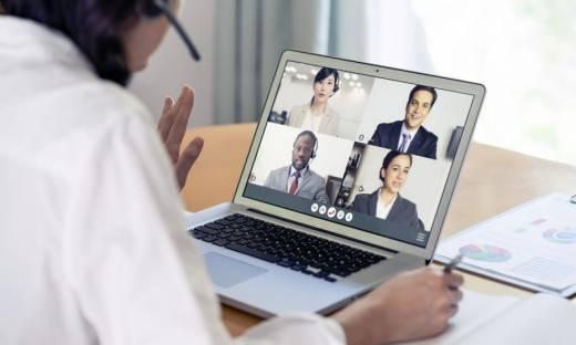 Uwaga na webinary i wideokonferencje! Nowe wytyczne UODO