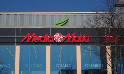 Media Markt może zwolnić ponad 3 tys. osób
