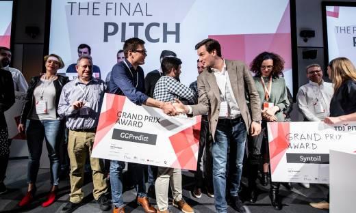 Konkurs dla startupów w fazie seed i pre-seed. Na zwycięzców czeka milion od TDJ Pitango Ventures