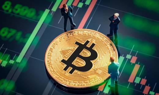 Giełda kryptowalut Thodex znika z rynku. CEO uciekł z 2 mld dol. aktywów