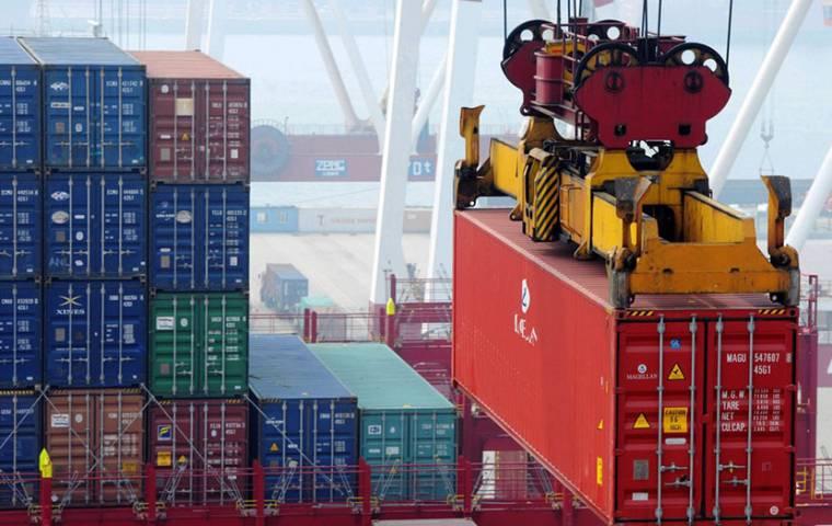 Giełdy w dół w reakcji na kolejne dane z Chin