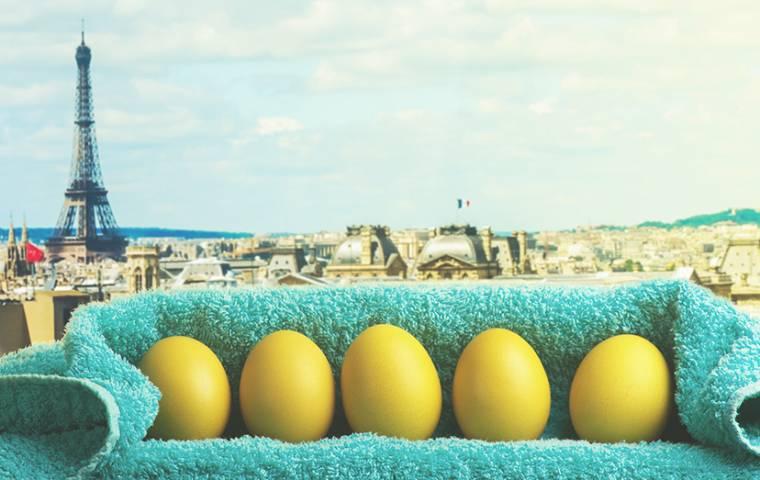 Ponad jedna trzecia Polaków spędzi Wielkanoc w podróży. Na wyjazd przeznaczą prawie 600 zł