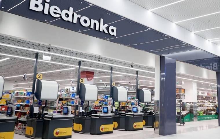 115 mln złotych kary dla Biedronki za złe cenówki na półkach