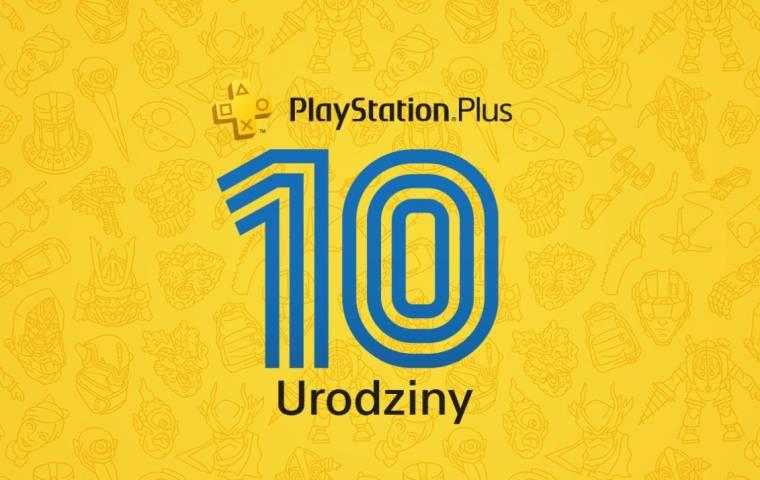 PlayStation Plus świętuje dziesiąte urodziny. Na czym polega fenomen usługi?