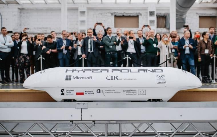 Hyper Poland uruchamia kolejną rundę finansowania