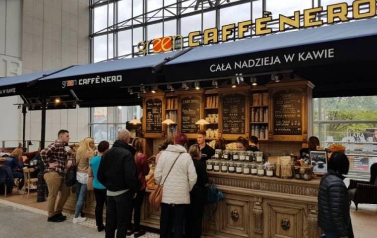 Green Caffe Nero odpowiada na zarzuty:80 proc. przypadków zatruć zakończyło się porozumieniem
