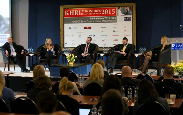 Nowe wyzwania działów HR emitentów – V Kongres HR Spółek Giełdowych SEG
