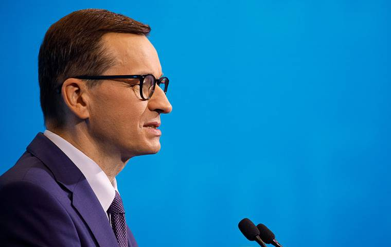 """""""Polski ład"""". Rząd prezentuje nowy program gospodarczy. Wiemy, co czeka przedsiębiorców!"""