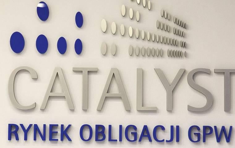 Z unijnym dofinansowaniem na Catalyst