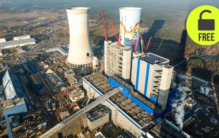 Kto zyska na energetyce węglowej