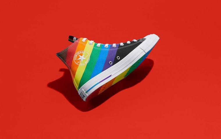 Sneakersy to świetna lokata kapitału. W jakie buty warto inwestować?