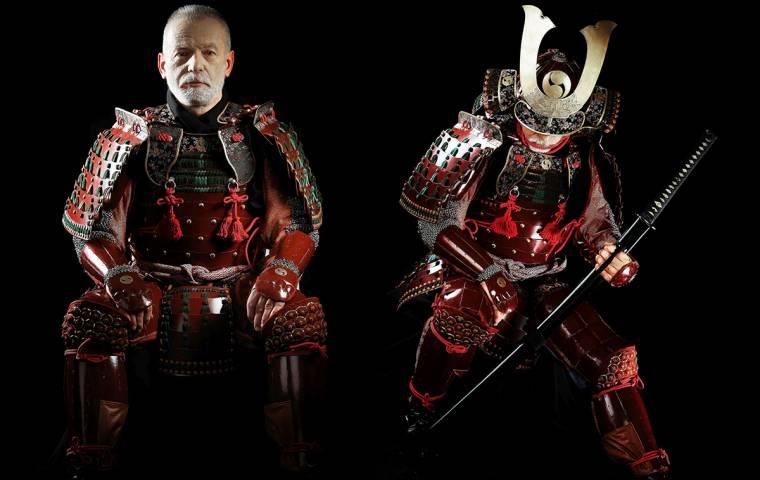 Polski samuraj. Jak zarabiać na produkcji zbroi