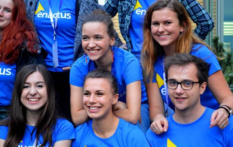 Tesco Polska i Enactus łączą siły w walce z marnowaniem żywności